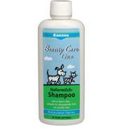 Hafermilch-Shampoo (шампунь с овсяным молочком для собак и кошек) фото
