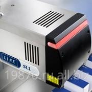 Лазерный маркировщик Linx SL1 фото
