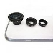 Набор объективов для камеры смартфона, 3 шт фото