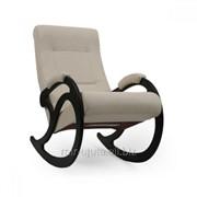 Кресло-качалка модель 5 фото