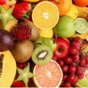 Свежие фрукты фото