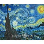 Картина на холсте Фэнтези Винсент ван Гог фото