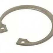 Кольцо стопорное внутреннее для отверстия DIN 472 фото
