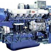 Двигатель Weichai WP4.3D61E2 фото