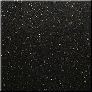 Гранит HAF-105, Big Galaxy--India, 16мм, 50кг/㎡ фото