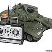 """Радиоуправляемый Танк """"Snow Leopard"""" фото"""