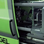 Термопластавтоматы серии e-max от ENGEL (Австрия) фото