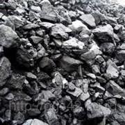 Уголь марки ССПК фото