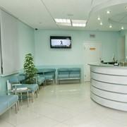 Клиника Сабурова фото