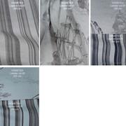 Ткань для штор и интерьера Lobster+Lagocor фото