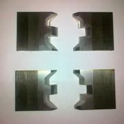 Изготовление профильных ножей фото