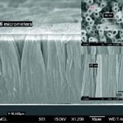 Нанотрубки фото