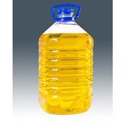Натуральна олія (нерафінована) фото