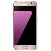 Мобильный телефон Samsung SM-G930 (Galaxy S7 Flat DS 32GB) Pink Gold (SM-G930FEDUSEK) фото