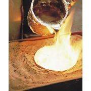 Организация производства точного литья изделий из металла фото