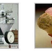 Производство мороженого и замороженных продуктов фото