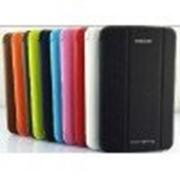 Чехол Samsung Book Cover для Galaxy Tab 3 Lite T110 Purple фото