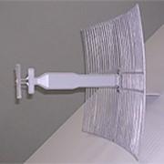Антенна Космос ТВ фото