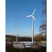 Ветряная электростанция АЛЬЭН Air 380, 40 кВт (Ветрогенератор, ветряк) фото