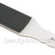 Шлифовальная пилка для ступней квадратная, абразив 100/150 Артикул: P-193 фото