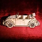 Модель Автомобиль Жук фото