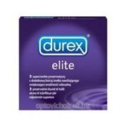 Durex №3 Elite тонкі,оригинал 582 фото