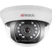 Купольная камера DS-T101 HiWatch фото