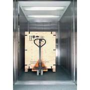 Лифт грузовой фото