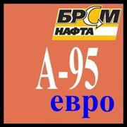 Бензин А-95 евро фото