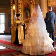 Венчание в Иерусалиме фото