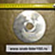 Фреза отрезная ф 100х4 тип 2 Р6АМ5 фото