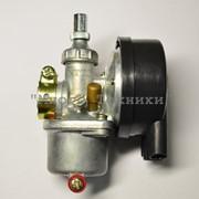Карбюратор F50/F80 для мотовелосипеда/веломотора/велодвигателя фото