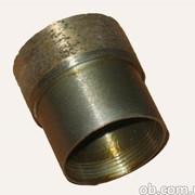 Круг алмазный кольцевой фото