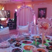 Прокат экрана, аренда большого экрана на свадьбу, праздник, событие фото