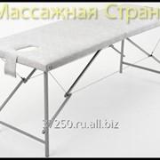 Массажный стол складной Руфина 180 фото