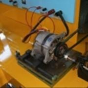 Стенд проверки генераторов и стартеров VAST-AGST фото