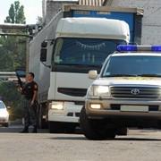 Сопровождение ценных грузов ТОО Охранная фирма Әскер фото