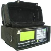 Уровнемер ультразвуковой портативный УУП1-П1. фото