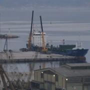 Морские грузоперевозки фото