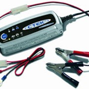 Зарядное устройство CTEK MULTY XS 3600 аналог MXS 3.6 фото