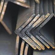 Уголок стальной фото