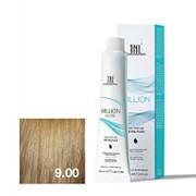 TNL, Крем-краска для волос Million Gloss 9.00 фото