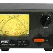 Измеритель КСВ и мощности Nissei RX-403 фото