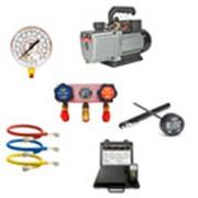Инструмент для монтажа и ремонта кондиционеров фото