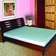 Кровать Марита 180см на 200 с самонесущим основанием и матрасом фото