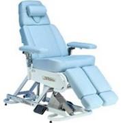 Косметологическое педикюрное кресло Afrodite фото