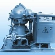 Сепаратор центробежный для масел СМ 2-4 фото