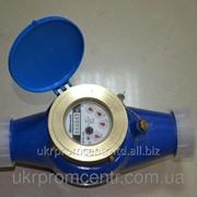 Многоструйные счетчики холодной воды MTK-UA фото