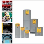 Электроприводы переменного тока инверторов серии 650/690 фото