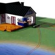 Вода, газ и тепло, Монтаж объектов водо-, газо-, теплообеспечения,Проектирование систем отопления, Проектирование систем отопления фото